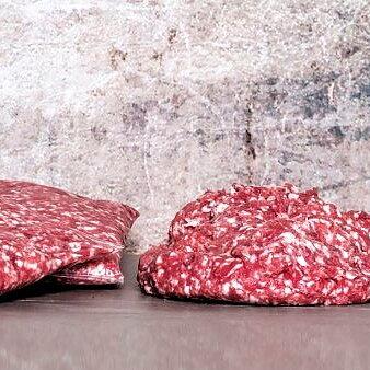 Toskansk salsicciafärs, 650g