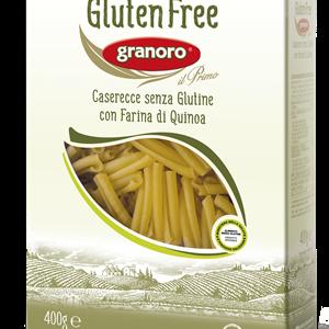 Granoro - Casarecce (glutenfri), 400g