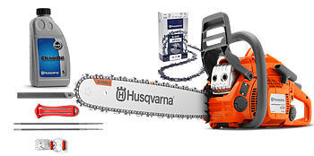 Husqvarna 435 II Start-kit