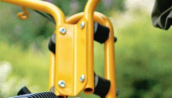 Klippo Pro 21 SH Classic Gräsklippare