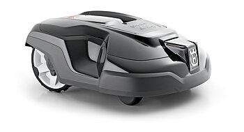 Husqvarna Automower® 310 Robottiruohonleikkuri