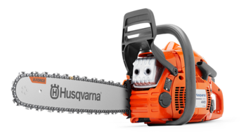 Husqvarna 445 E-Series II Chainsaw