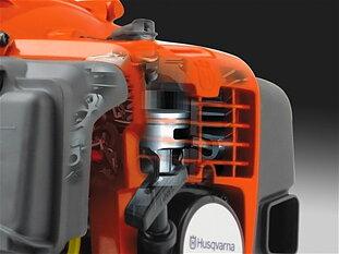 Husqvarna 336FR Brushcutter