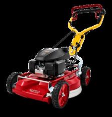 Klippo Pro 21 SH Lawn Mower