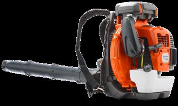 Husqvarna 580BTS Leaf blower