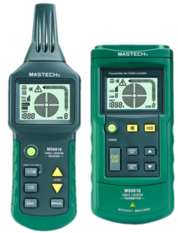Probador de cables MASTECH MS6818 advanced wire tester tracker