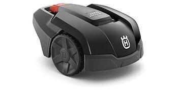Husqvarna Automower® 105 Robottiruohonleikkuri