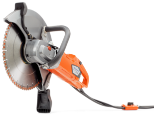 Husqvarna K 4000 Wet Power Cutter