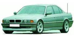 BMW E38