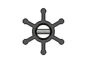 Impeller 7000-01