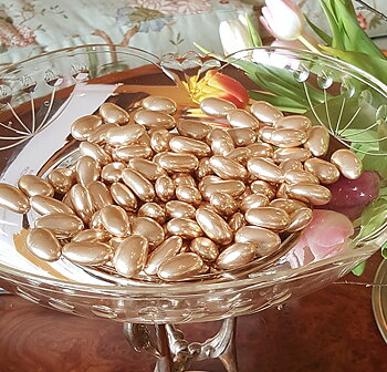 Sugar Almond Gold Supreme 1 kg