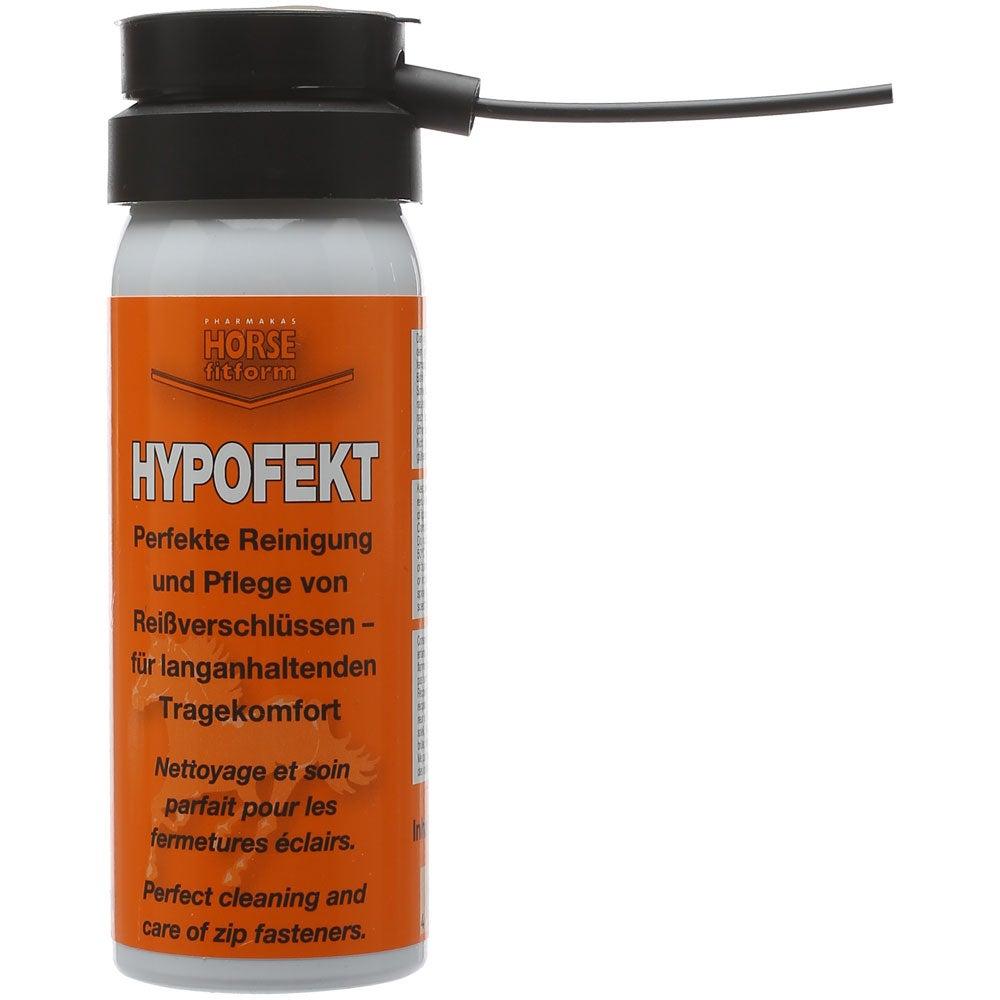 Pharmaka Hypofekt - Rengöringsspray Dragkedjor - 50 ml