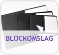 Blockomslag