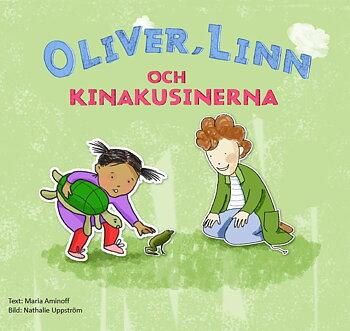 Oliver, Linn och kinakusinerna