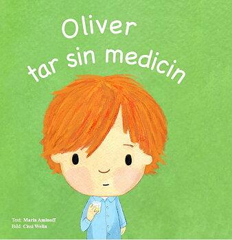Oliver tar sin medicin ny version