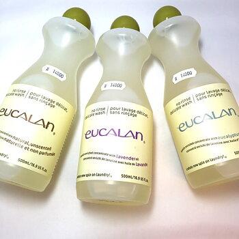 Eucalan tvättmedel 500 ml