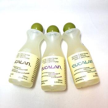 Eucalan tvättmedel 100 ml