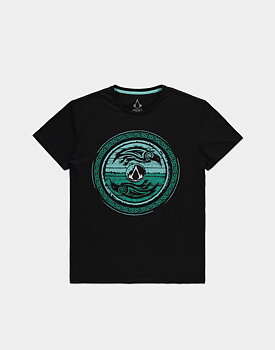 Assassin's Creed Valhalla - Shield Men's T-shirt