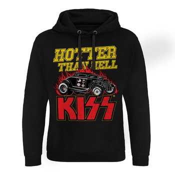 KISS - Hotter Than Hell Epic Hoodie