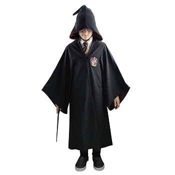 Harry Potter Kids Wizard Robe Gryffindor