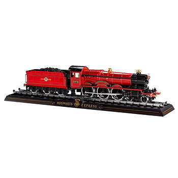 Harry Potter Hogwarts Express figure