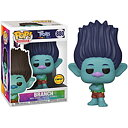 POP figure Trolls World Tour Branch Chase