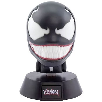 Marvel Venom Icon Light