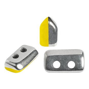 Piros® Par Puca® - Opaque Jonquil Silver 10 gram