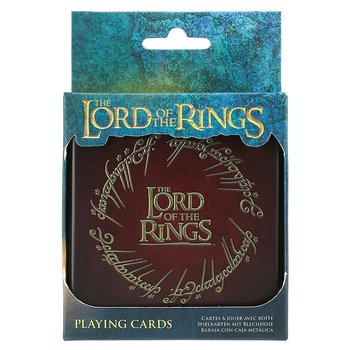 The Lord of the Rings card game