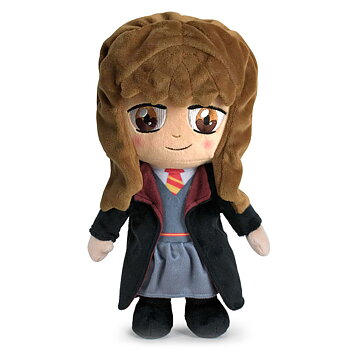 Harry Potter Hermione plush toy 20cm