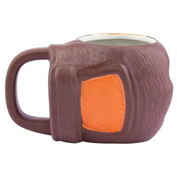 Crash Bandicoot Fist 3D mug