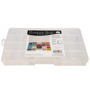 Large Keeper Box - 1 styck