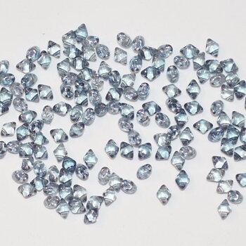 Vario Bead - Crystal Baby Blue Luster 10 gram