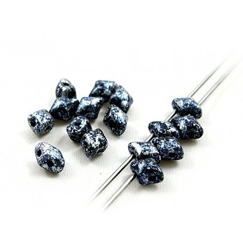 Vario Bead - Tweedy Blue 10 gram