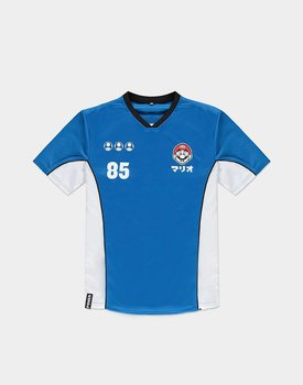 Nintendo - Super Mario - Sports Jersey T-shirt