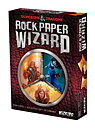 Dungeons & Dragons Board Game Rock Paper Wizard *English Version*