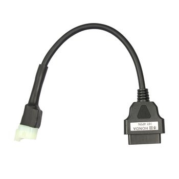 Adapterkabel - Honda 4-pin