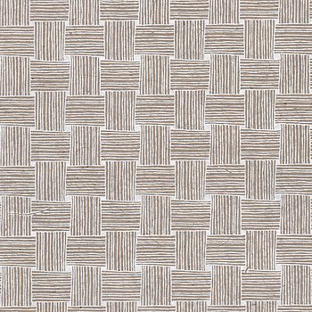Wicker print, sand