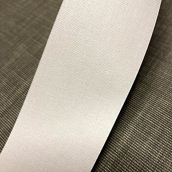 Shirting 40 mm, vit