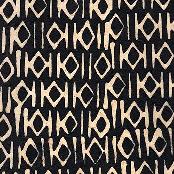 Batik Noir