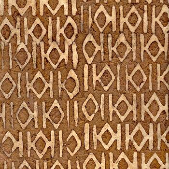 Batik Fauve