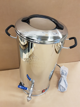 Bulldog Sparge Water Heater (lakvattenvärmare) 18 liter