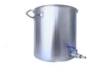 Kittel 20 liter med tappkran