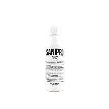 Sanipro rinse 250 ml