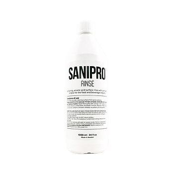 Sanipro rinse 1L