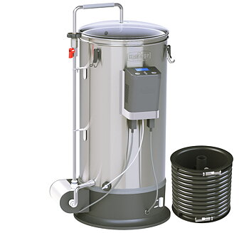 Grainfather G30 Connect med BT (25L)