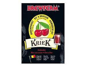 Brewferm Kriek - 12 L