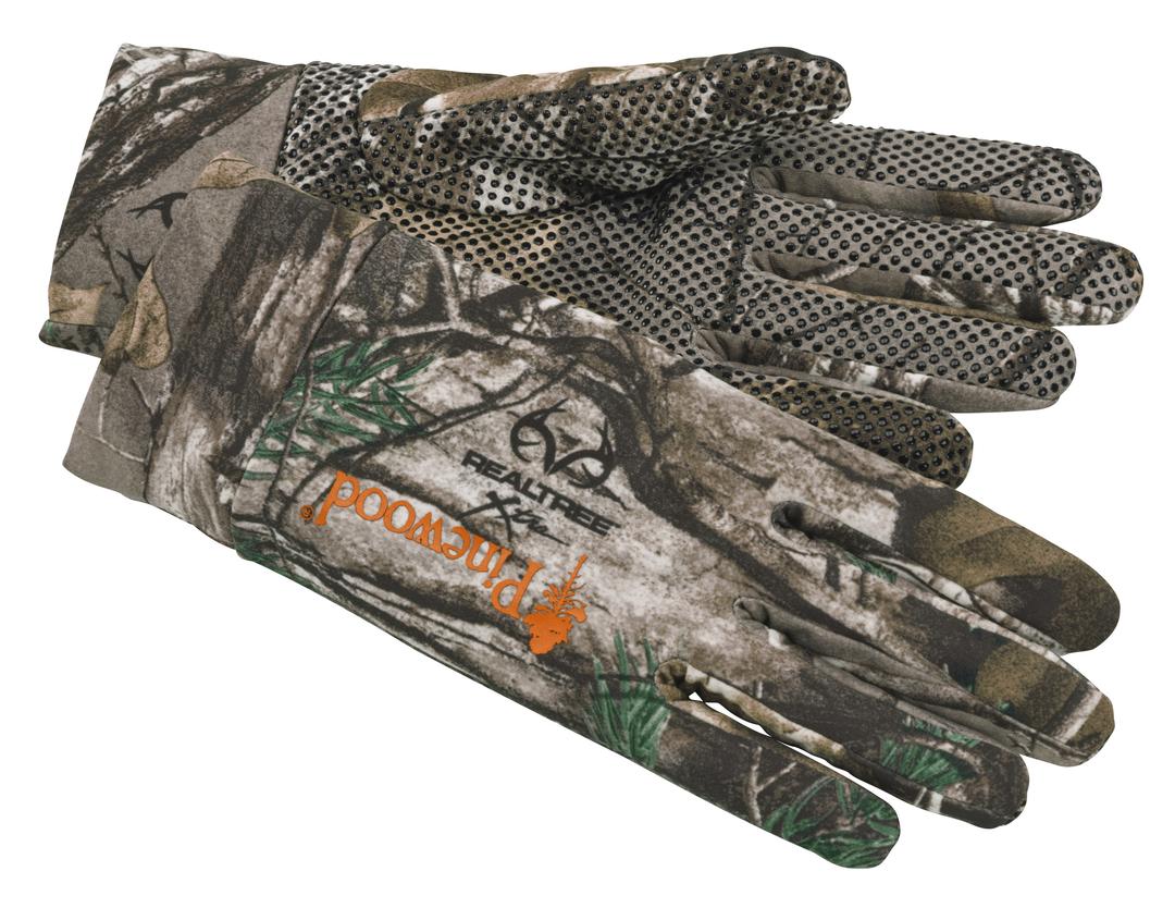 Pinewood Camou Liner Handske
