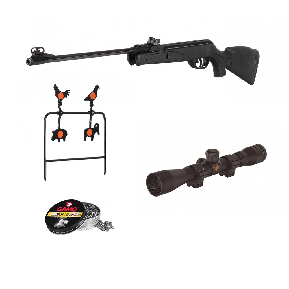 Gamo Seniorpaket I 45mm