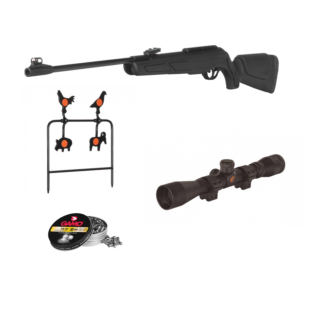 Gamo Seniorpaket II 45mm